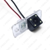 Picture of Special Car Rear View Camera With LED Light For Audi A3/A6 Sedan Parking Reversing Camera