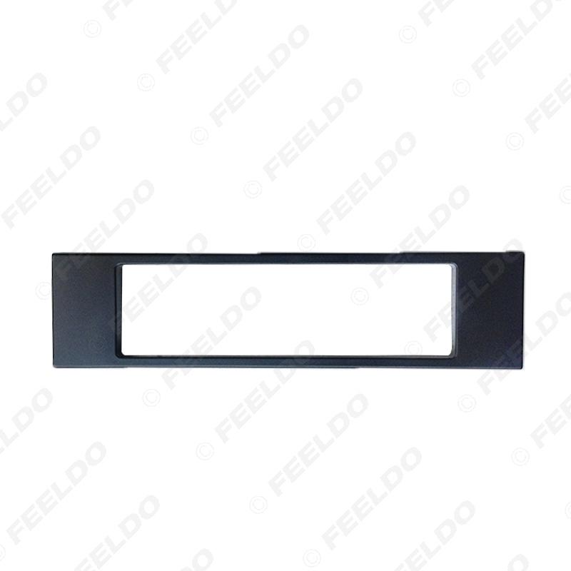 Picture of Car Refitting Radio Audio Panel Fascia Frame For Suzuki Alto 1DIN Stereo Face Plate Dash Mount Trim Kit
