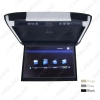 """Picture of 3-Color Options 12.1"""" Car/Bus TFT LCD Roof Mounted Monitor Flip Down Monitor With HDMI/MP5/2-Way RCA Video Input"""