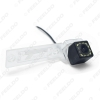 Picture of Car Special Dedicated Rearview Parking Camera With LED For Volkswagen Touran/Caddy/Jetta(Sagitar)/Golf Plus/Passat B6/T5 Transporter