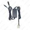 Picture of Car MP3 Audio Interface SD AUX USB Input Cable Adapter For Honda 2.4 Acura Interior Radio MP3 Player CD Changer