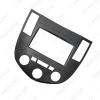 Picture of Car Stereo Radio 2Din Fascia Frame For HAIMA 2010 Stereo DVD Dash Mount Installation Face Frame Kit