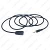 Picture of 3.5mm Male Jack AUX Input Cable Adapter Only For BMW E46 With Business CD Radio Headunit