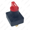 Picture of Auto 100A Battery Isolator Switch Disconnect Power Cut Off Kill Switches For Car Truck RV Boat Accessories