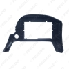 """Picture of Car 2Din Stereo Audio Radio Fascia Frame for Honda Fit(LHD) 10.1"""" Big Screen CD/DVD Face Dash Mount Trim Kit"""
