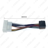 Picture of Car CD Radio Wiring Harness Original Head Units Cable For Hyundai KIA to ISO Stereo Conversion Plug Wire Adapter