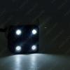 Picture of Car Backup Rear View Camera For  Toyota Prado Original Camera Reserved Hole Reversing Camera