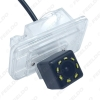 Picture of Car Night Vision  Rear View Parking Camera With LED for Suzuki Swift Sport 2014 Reverse Backup Camera