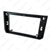 """Picture of Car Stereo Radio Fascia Frame Adapter For Chevrolet Lova 9"""" 2Din DVD GPS Navigation Dash Face Panel Cover Trim Kit"""
