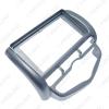 "Picture of Car 2Din Stereo Audio Fascia Frame Adapter For Honda Fit (RHD) 9"" DVD Panel Bezel Frame Installation Trim Kit"