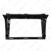 Picture of Car 2Din Stereo Audio Fascia Frame Adapter for Mazda 3 08-13 9-Inch Big Screen CD/DVD Dash Mount Plate Trim Kit