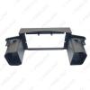 "Picture of Car 9"" Radio Fascia Frame For Toyota Corolla EX 2007-2012 2Din Stereo Audio Fitting Adaptor Facia Panel Frame Kits"