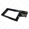 Picture of Car Radio Stereo 2Din Fascia Frame for Honda Fit Jazz RHD/LHD 10.1 Inch Big Screen DVD Dashboard Panel Mount Trim Kit