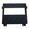 Picture of Car One DIN CD Radio Fascia Frame for FIAT Viaggio 2012 Stereo Plate Face Panel Frame Dashboard Installation Trim Kit