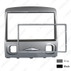 Picture of Car Stereo Radio Fascia Frame For Ford Escape 08-10 Mazda Tribute 06-08 2DIN Stereo Interface Plate Panel Dash Trim Kit