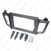 Picture of Car Audio 2Din Fascia Frame Adapter For Toyota RAV4 2013 Big Screen 10.1 Inch Stereo Dash Fitting Panel Frame Kit