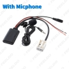 Picture of Car Wireless Bluetooth Module Receiver Stereo Music AUX Adapter For BMW 3 Series (E90/E91/E92/E93) Audio AUX Cable