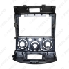 """Picture of Car Audio 2Din Fascia Frame Adapter For Ford Expedition Mazda BT-50 9"""" Big Screen Dash Fitting Panel Frame Kit"""