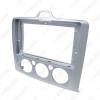 Picture of Car Radio 2Din Fascia Frame Fit For Ford Focus 05-11 DVD Panel Dash Installation Frame Trim Bezel Kit