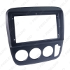 """Picture of Car Stereo 2Din Fascia Frame Adapter For Honda CRV 1998 9"""" Big Screen Audio Dash Fitting Panel Frame Kit"""