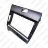 """Picture of Car Audio 9"""" Big Screen DVD Fascia Frame Adapter For KIA K3 2012 Stereo 2Din Dash Installation Panel Frame Kit"""