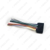 Picture of Car Radio Wiring Harness Audio Stereo Wire Adapter for Ford Ferry Focus Mondeo Fiesta 3.5mm AUX Wiring Plug
