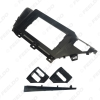 """Picture of Car Audio 10.1"""" Big Screen CD/DVD 2Din Fascia Frame Adapter For Toyota Camry Dash Fitting Panel Frame Kit"""
