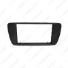 Picture of Car 2DIN Refitting CD DVD Radio Fascia Frame for SEAT IBIZA Stereo Dash Face Plate Frame Panel Mount Kit