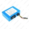 Picture of 2-Channel RCA Audio AUX-Input To MOST Optic Fiber Amplifier Decoder Converter Kit Fit For Benz/For BMW/For Audi/For Porsche