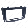 """Picture of Car Audio 2Din 9"""" Big Screen Fascia Frame Adapter For Mazda 3 DVD Player Installation Panel Frame Kit"""