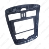 """Picture of Car Audio 2Din Fascia Frame Adapter For Nissan Tiida 2016 9"""" Big Screen Player Fitting Panel Frame Kit"""