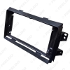 """Picture of Car Stereo 9"""" Big Screen 2DIN Fascia Frame Adapter For Suzuki SX4 Audio Dash Fitting Panel Frame Kit"""
