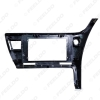 """Picture of Car Audio 10.1"""" Big Screen 2DIN Fascia Frame Adapter For Toyota Corolla 2017 Stereo Dash Fitting Panel Frame Kit"""