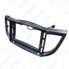 """Picture of Car Audio 10.1"""" Big Screen Fascia Frame Adapter With Lamp Panel For Honda CRV 2Din Dash Fitting Panel Frame Kit"""