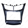 """Picture of Car Audio 9"""" Big Screen 2DIN Fascia Frame Adapter For Chevrolet Sail 3 Dash Fitting Panel Frame Kit"""
