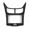 """Picture of Car Audio Radio 2DIN 9"""" Big Screen Fascia Frame Adapter For Chevrolet Sail 2011 DVD Dash Fitting Panel Frame Kit"""