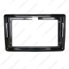 """Picture of Car Audio Radio 9"""" Big Screen 2DIN Fascia Frame Adapter For Honda City CD/DVD Player Dash Fitting Panel Frame Kit"""