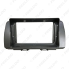 """Picture of Car Audio Stereo 2DIN Fascia Frame Adapter For Toyota BB Subaru Dex 9"""" Big Screen DVD Player Dash Fitting Panel Frame Kit"""