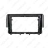 """Picture of Car Audio Stereo 9"""" Big Screen 2DIN Fascia Frame Adapter For Honda Civic CD/DVD Player Dash Fitting Panel Frame Kit"""