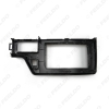 """Picture of Car Audio Stereo 10.1"""" Big Screen 2DIN Fascia Frame Adapter For Honda Stepwgn 2015+ DVD Player Dash Fitting Panel Frame Kit"""