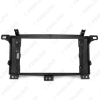 """Picture of Car Audio Radio 9""""/10.1"""" Big Screen 2DIN Fascia Frame Adapter For LAND CRUISER 100 CD/DVD Player Dash Fitting Panel Frame Kit"""