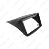 """Picture of Car Audio 9"""" Big Screen 2DIN Fascia Frame Adapter For Mitsubishi Pajero Sport CD/DVD Player Dash Fitting Panel Frame Kit"""