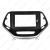 """Picture of Car Audio 2DIN Fascia Frame Adapter For Jeep Cherokee 10.1"""" Big Screen DVD Player Dash Fitting Panel Frame Kit"""