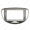 """Picture of Car Stereo 9"""" Big Screen Fascia Frame Adapter For Hyundai I-10 2Din DVD Player Dash Audio Fitting Panel Frame Kit"""
