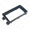 "Picture of Car Stereo 9"" Big Screen Fascia Frame Adapter For Suzuki Splash Ritz 2Din Dash Audio Fitting Panel Frame Kit"