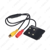 Picture of Car Night Vision  Rear View Parking Camera With LED for Mazda 3 Axela 2020 Reverse Backup Camera