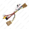 Picture of Car 16pin Audio Wiring Harness With Canbus Box For Chevrolet Cruze Trax AVEO Stereo Installation Wire Adapter