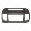 Picture of Car 2DIN Face Frame Panel CD/DVD/Radio Stereo For Toyota Camry 2002-2003 Dashboard Trim Fascia Kits