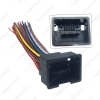 Picture of Car Radio Audio 44Pin Installation Wiring Harness Adapter For Chevrolet Cruze Aveo Malibu ISO Stereo Cable