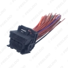 Picture of Car Radio Audio 44Pin Wiring Harness Adapter For Chevrolet Cruze Malibu Aveo ISO CD/DVD Stereo Installation Cable